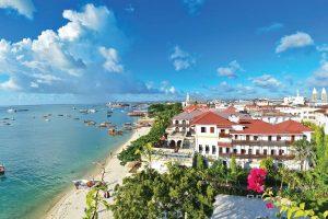 Zanzibar Island Tours and Holidays