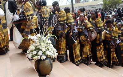 Cultural Tours In Uganda