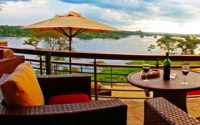 Luxury Uganda Safaris