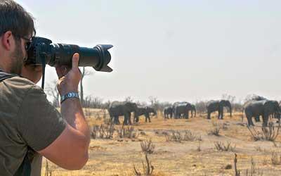 Rwanda Photographic Safari