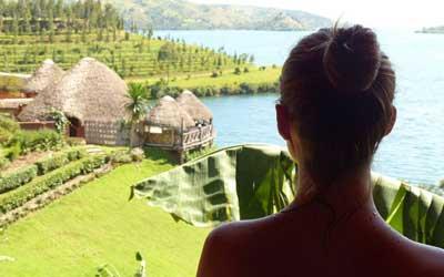 Rwanda Honeymoon Safari