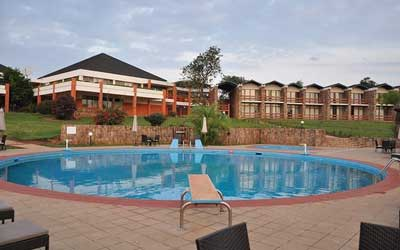 Rwanda Accommodations